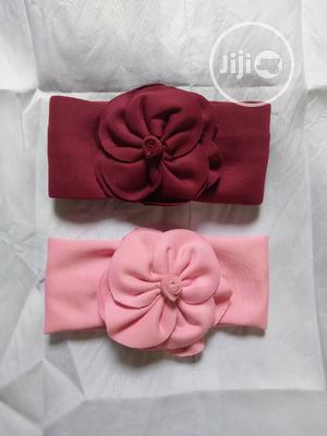 2 In 1 Baby Headband   Babies & Kids Accessories for sale in Lagos State, Ikotun/Igando