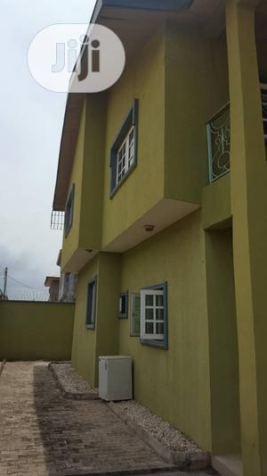 Well Built 5bedroon Duplex in a Secure Location | Houses & Apartments For Sale for sale in Lagos State, Ikorodu