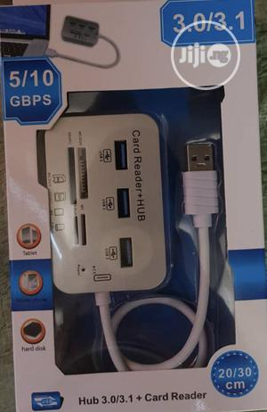 USB Hub 3.0   Computer Accessories  for sale in Lagos State, Ikotun/Igando
