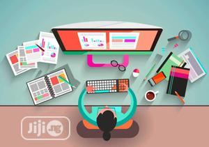 Get A Website For Your Business   Computer & IT Services for sale in Lagos State, Ikeja