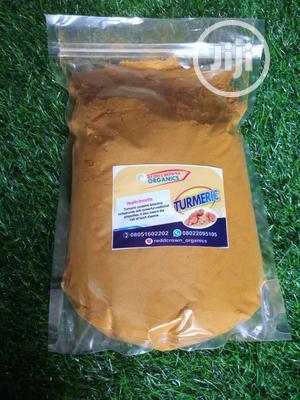 Turmeric Powder | Vitamins & Supplements for sale in Lagos State, Ikorodu