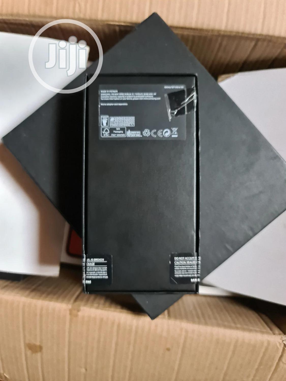 New Samsung Galaxy S21+ 5G 256 GB Black | Mobile Phones for sale in Ikorodu, Lagos State, Nigeria