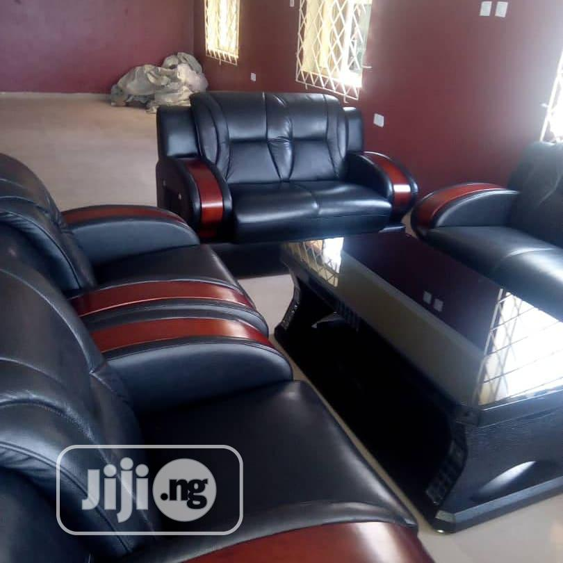 Newly Imported Set Of Italian Royal Sofa With Super Quality