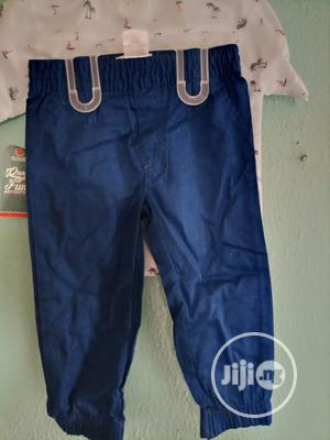 Alex Jack 3 Pieces for Boys, Shirt A   Children's Clothing for sale in Lagos State, Isolo
