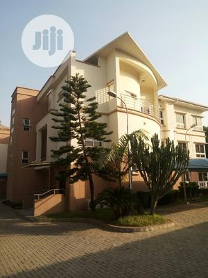 Luxury 24hr Powered 3 Bedroom Terraced Duplex Wt Pool An Gym   Houses & Apartments For Rent for sale in Abuja (FCT) State, Wuse 2