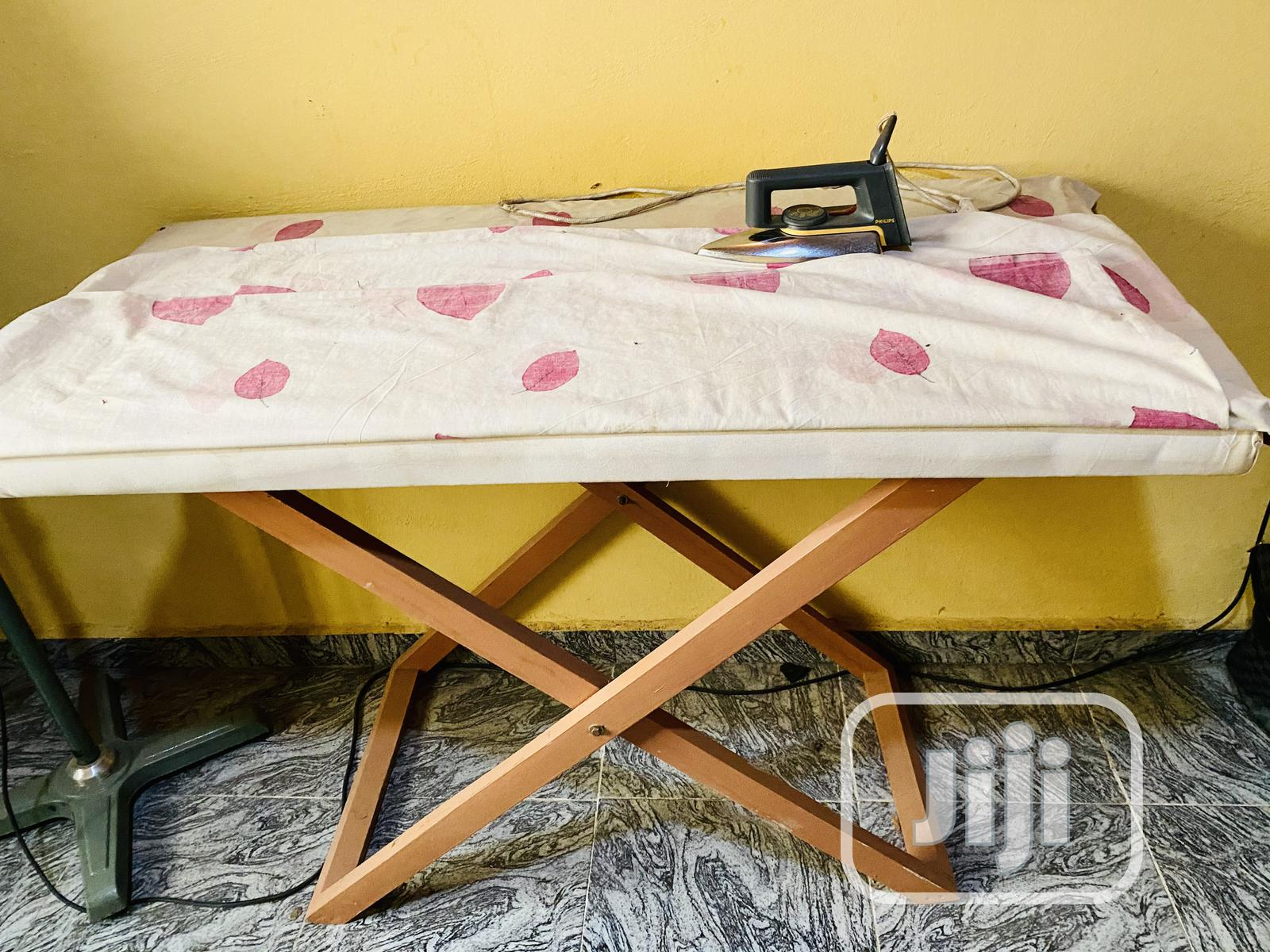 Archive: Big Sized Foldable Ironing Boards