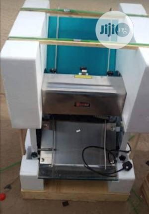Newly Imported Turkish Bread Slicer | Restaurant & Catering Equipment for sale in Lagos State, Amuwo-Odofin