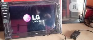 26inch LG Led Slim Tv | TV & DVD Equipment for sale in Abuja (FCT) State, Kabusa