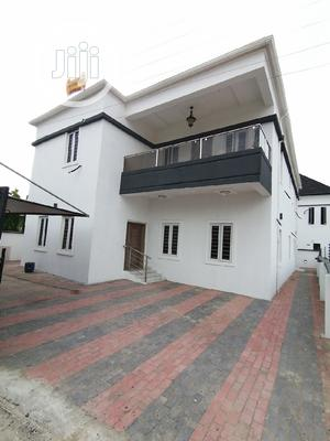 5 Bedroom Fully Detached Duplex With A Room Bq | Houses & Apartments For Sale for sale in Ajah, Sangotedo