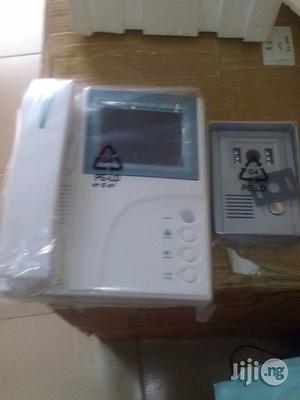 Video Door Phone Intercom   Home Appliances for sale in Lagos State, Lekki