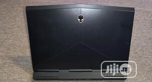 Laptop Dell Alienware 15 16GB Intel Core i7 SSD 128GB   Laptops & Computers for sale in Lagos State, Ikeja