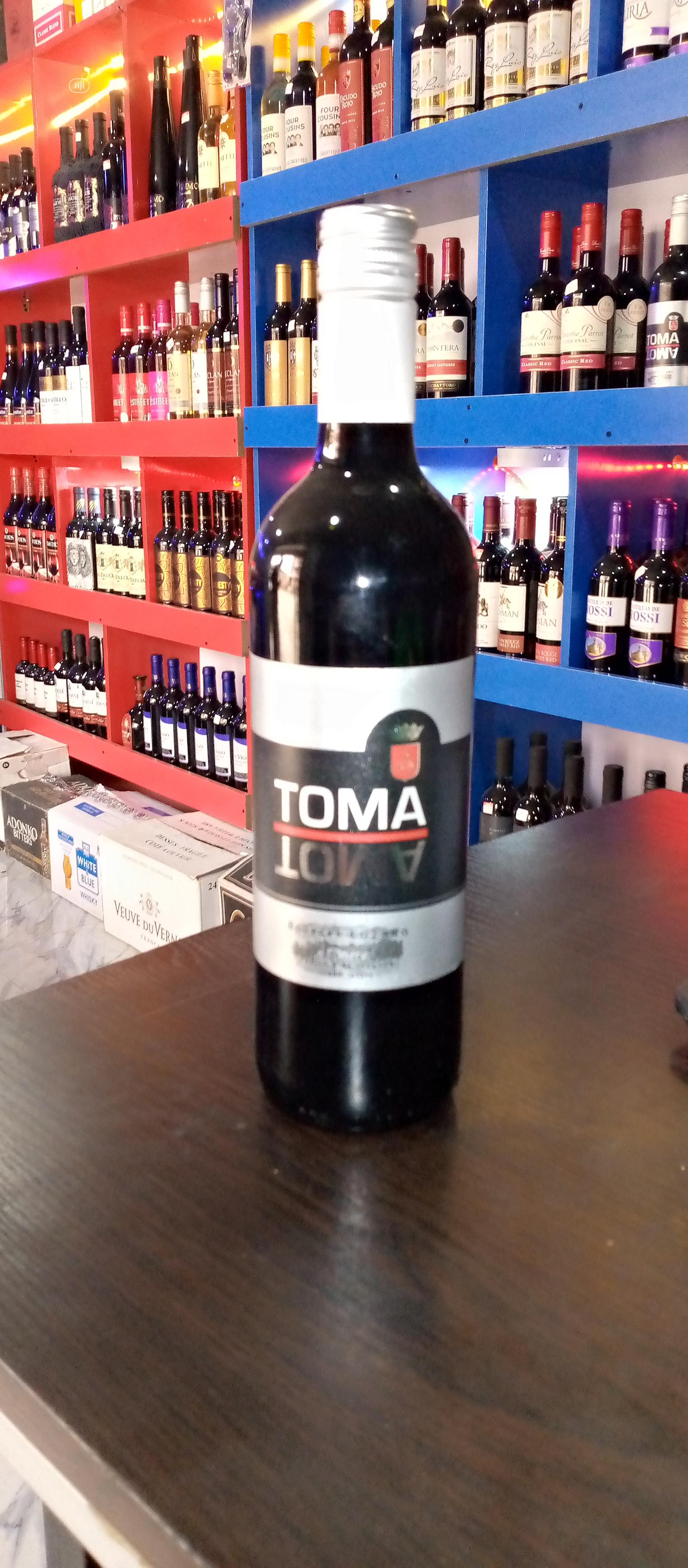Archive: Toma Red Wine