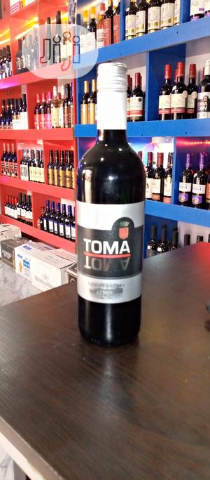 Toma Red Wine | Meals & Drinks for sale in Lagos State, Surulere