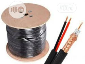 RG59 CCTV Cable - 300METERS Details | Security & Surveillance for sale in Lagos State, Ikeja
