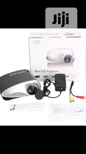 Mini Projector | TV & DVD Equipment for sale in Lagos State, Lekki