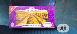 Cholesterol Care Tea | Vitamins & Supplements for sale in Lagos State, Ikeja