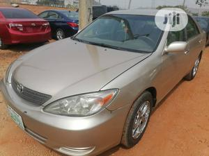 Toyota Camry 2003 Gold   Cars for sale in Abuja (FCT) State, Katampe
