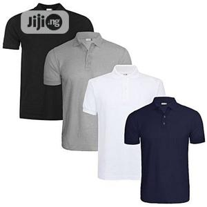 Men'S 4 in 1 Polo T-Shirts-Multicolour   Clothing for sale in Osun State, Osogbo