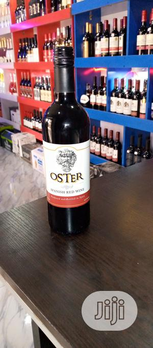 Oster Red Wine | Meals & Drinks for sale in Lagos State, Surulere