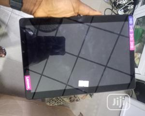 Lenovo Tab M10 32 GB Black   Tablets for sale in Lagos State, Ikeja