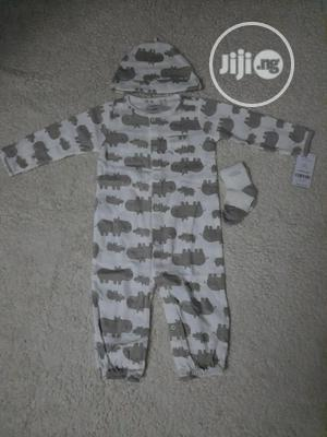 Carters 3 In 1 Sleepsuit | Children's Clothing for sale in Lagos State, Ikeja