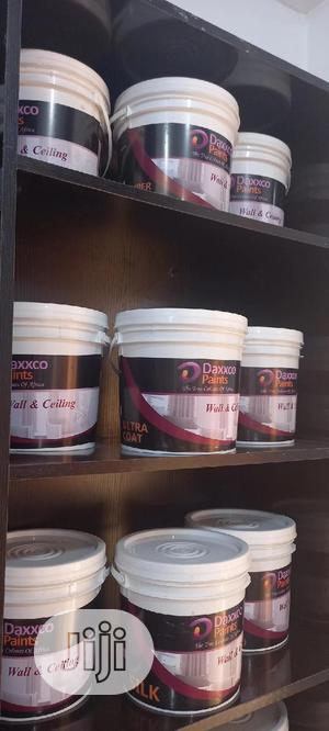 Daxxco Paints   Building Materials for sale in Lagos State, Ajah
