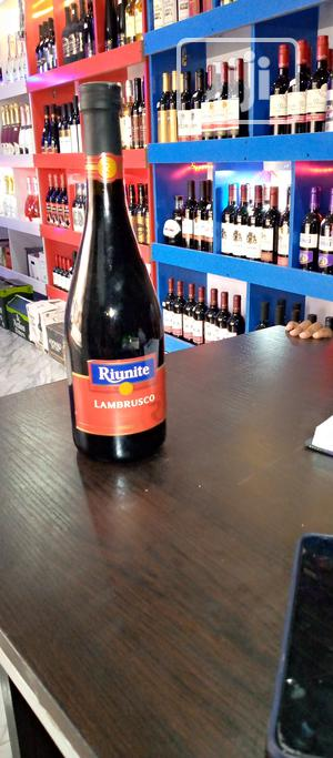 Lambrusco Red Wine | Meals & Drinks for sale in Lagos State, Surulere