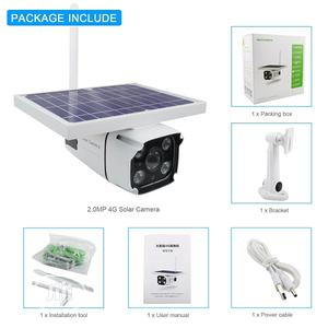 4G Low Power Solar Powered IP Camera | Security & Surveillance for sale in Lagos State, Ikeja
