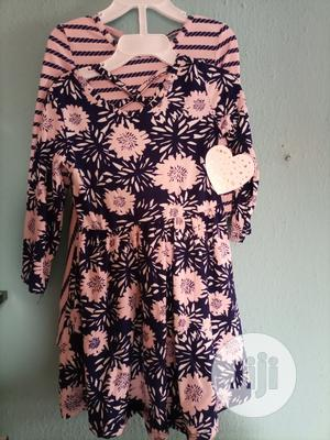 Emma Elsa 2 Pack Dresses   Children's Clothing for sale in Lagos State, Isolo