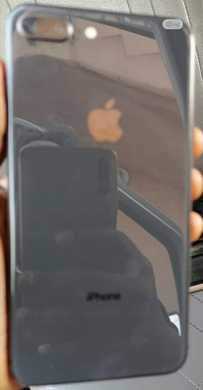 Apple iPhone 8 64 GB Black | Mobile Phones for sale in Ipaja, Lagos State, Nigeria