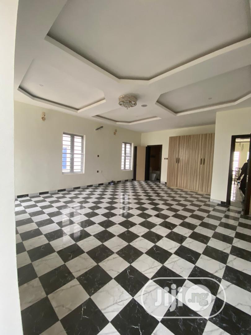 5 Bedrooms Detached Duplex With Bq at Osapa London Lekki | Houses & Apartments For Sale for sale in Lekki, Lagos State, Nigeria