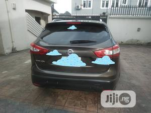 Nissan Qashqai 2016 Brown | Cars for sale in Rivers State, Port-Harcourt