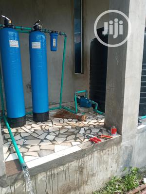 Water Treatment Plant Fiber Glass | Manufacturing Equipment for sale in Lagos State, Orile