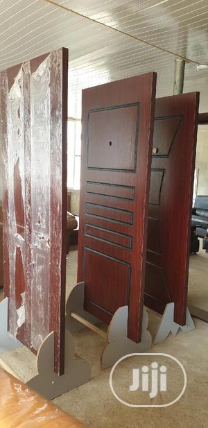 Wooden Door | Furniture for sale in Rivers State, Port-Harcourt