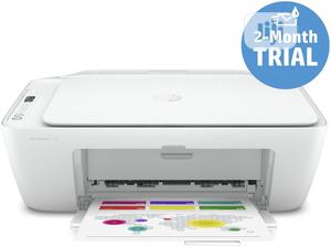 Hp Deskjet 2710 All in One Wireless Printer | Printers & Scanners for sale in Anambra State, Awka