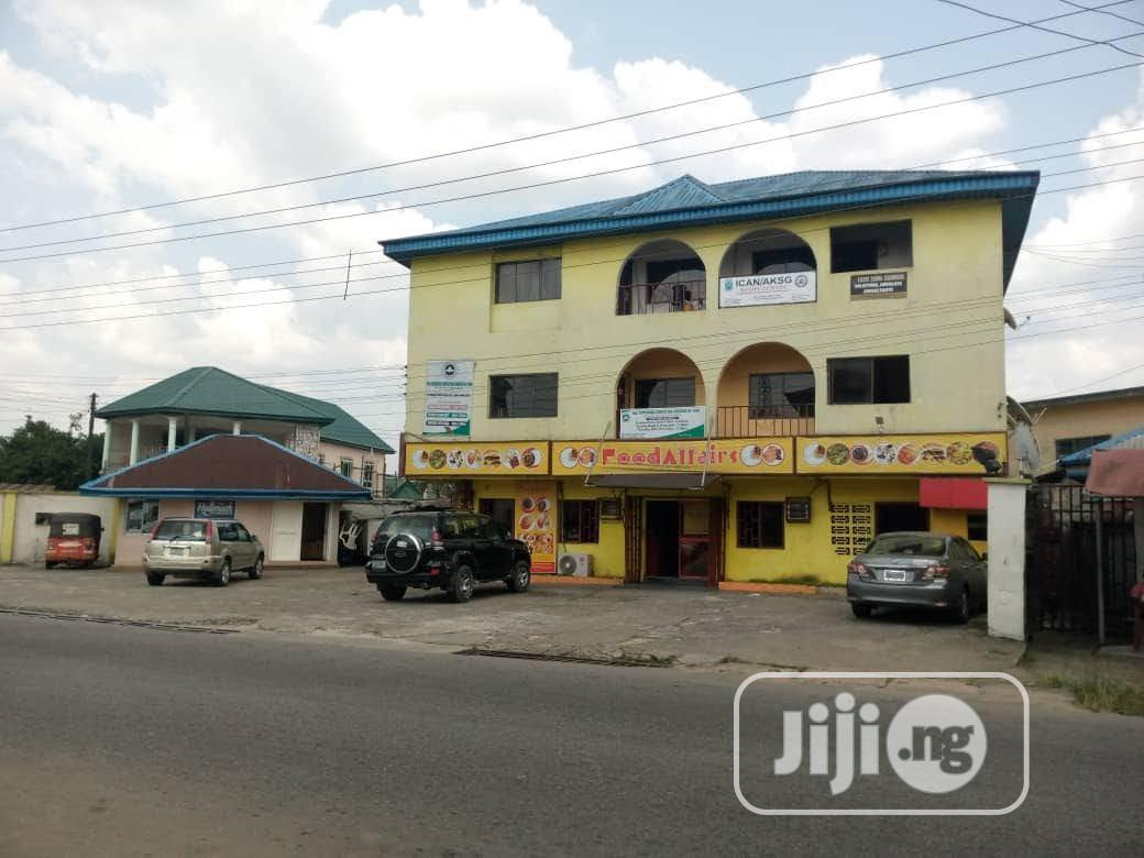 Commercial Property for Sale. | Commercial Property For Sale for sale in Uyo, Akwa Ibom State, Nigeria