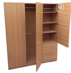 Amazing Standard Three Doors Wardrobe   Furniture for sale in Lagos State, Ajah