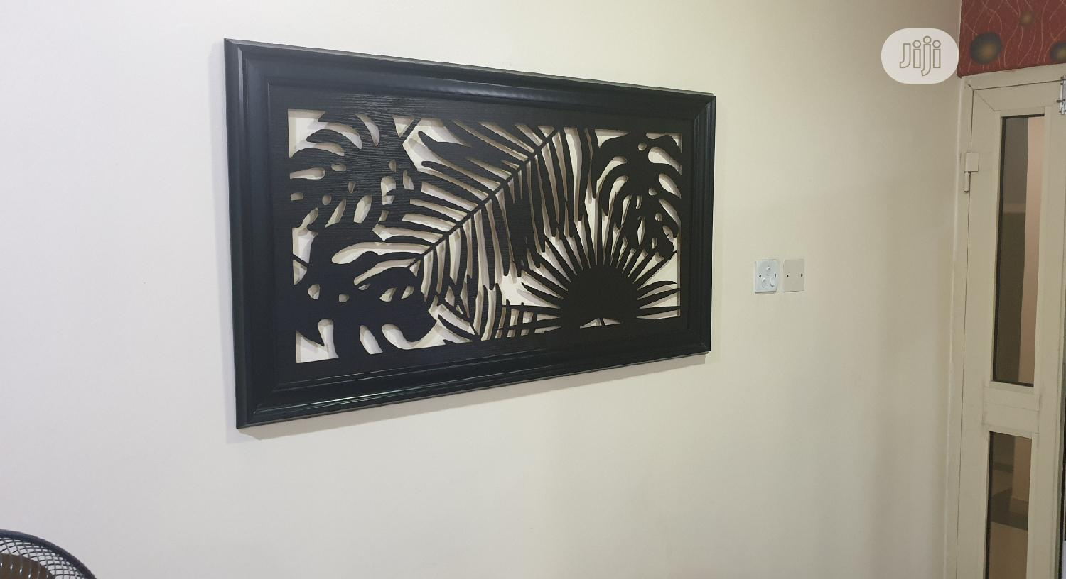 Archive: Wall Frame