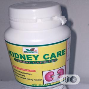 Edible Herbs Kidney Care Capsule | Vitamins & Supplements for sale in Lagos State, Agege