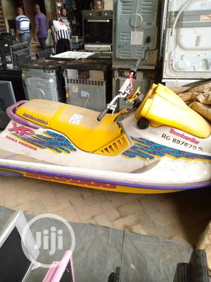 Jetsky Sea Boat For Sale | Watercraft & Boats for sale in Lagos State, Ikeja