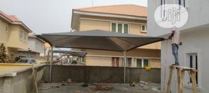 Carport Engineer/Danpalon Engineer/Skylight/Polycarbonate | Building & Trades Services for sale in Ondo State, Akure
