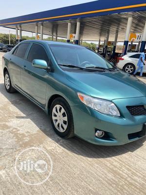Toyota Corolla 2009 Blue | Cars for sale in Abuja (FCT) State, Kubwa