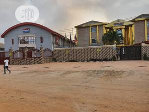 Functional Hotel Comprises Of 48 Rooms With Furnished Suites | Commercial Property For Sale for sale in Ipaja, Iyana Ipaja