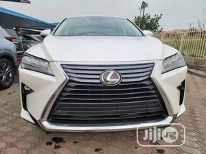 Lexus RX 2017 350 AWD White | Cars for sale in Lagos State, Apapa