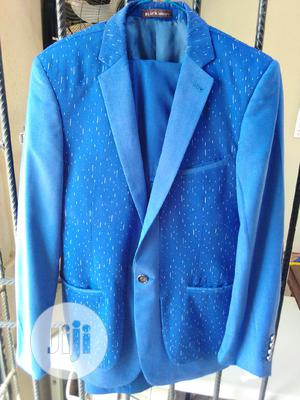 Blue Suit For Men | Clothing for sale in Lagos State, Isolo