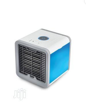 Arctic Mini Air Cooler Mini Mist Fan | Home Appliances for sale in Lagos State, Lagos Island (Eko)