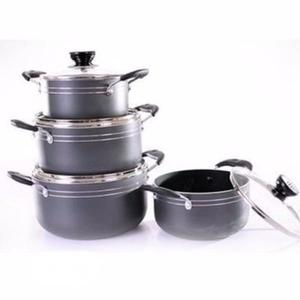 Very Strong Original Non-Stick Cooking Pot Set   Kitchen & Dining for sale in Oyo State, Ibadan