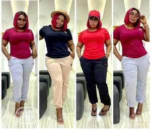 Joggers Set for Ladies   Clothing for sale in Lagos State, Gbagada