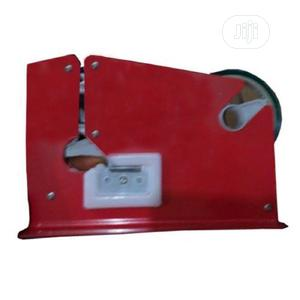 Bread Nylon Knot Clipping Sealing Machine Fold   Manufacturing Equipment for sale in Rivers State, Port-Harcourt