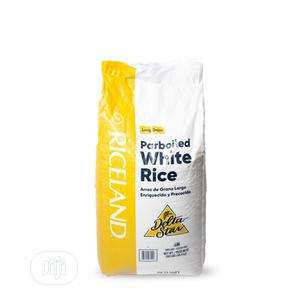 Riceland Delta Star Parboiled White Rice   Meals & Drinks for sale in Lagos State, Oshodi